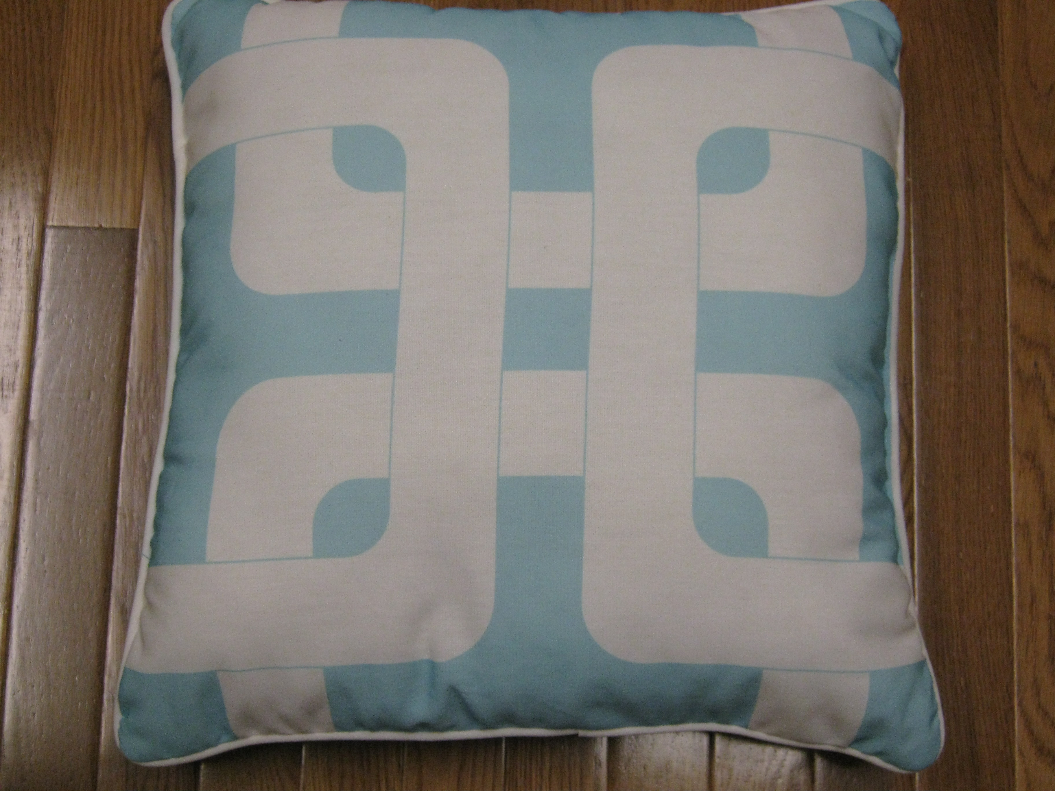 How To Make No Sew Removable Pillow Covers Finding Silver Linings